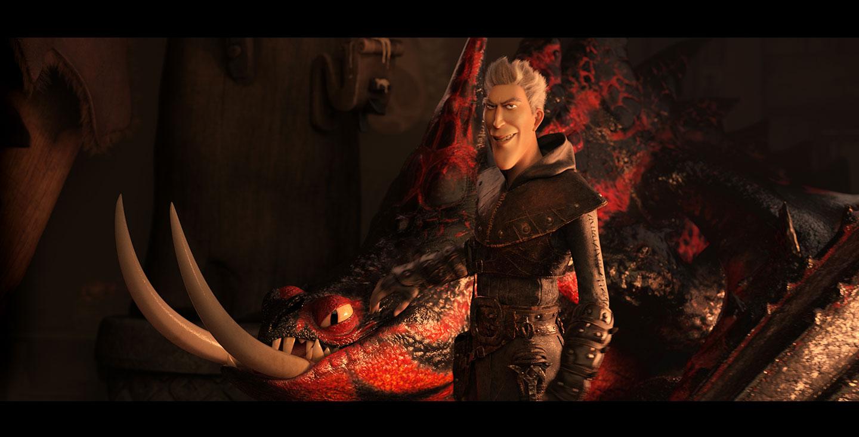 Hoe tem je een draak 3 nederlandse site dreamworks - How to train your dragon 3 download ...